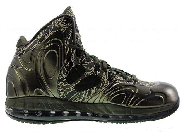 timeless design 0daa5 69e19 Amazon.com   NIKE Air Max Hyperposite Men s Basketball Shoes (8)    Basketball