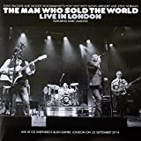 Man Who Sold the World,the [Vinyl LP]