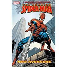 Amazing Spider-Man Vol. 10: New Avengers (Amazing Spider-Man (1999-2013))