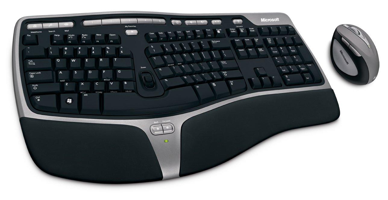 amazon com microsoft natural ergonomic desktop 7000 electronics rh amazon com microsoft laser keyboard 6000 v2 manual microsoft wireless keyboard 6000 v3.0 manual