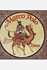 Marco Polo Kindle Edition