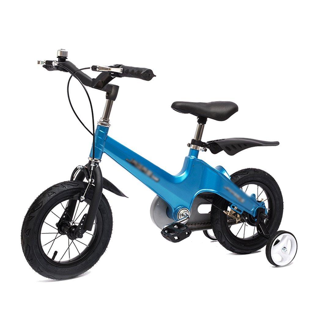 自転車 マグネシウム合金1フレーム子供用自転車2-3-4-6-7-8-9-10歳 (サイズ さいず : 16 inch) B07DPPFTFG 16 inch 16 inch