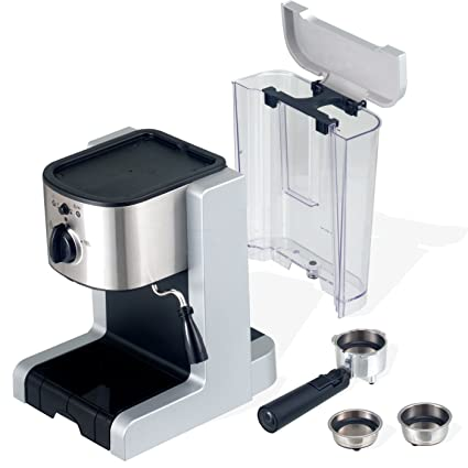 espresso machine cuisinart coffee maker grinder combo