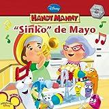 """Sinko"" de Mayo, Marcy Kelman, 1423110218"