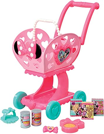 Minnie Mouse de Happy Helpers Carrito de la Compra: Amazon.es ...