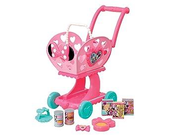 Minnie Mouse de Happy Helpers Carrito de la Compra: Amazon.es: Juguetes y juegos