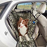"BATURU luxury camo pet seat cover / car pet seat cover truck waterproof camo Trucks and SUV 49"" x 59in"