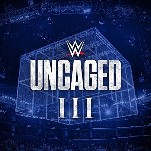 WWE: Uncaged III -