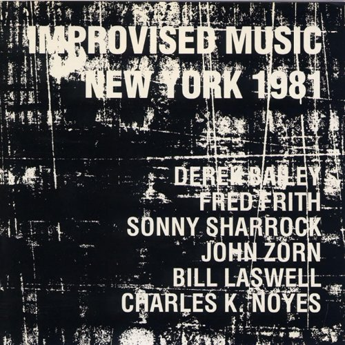 Improvised Music #1 (Improvised Music)