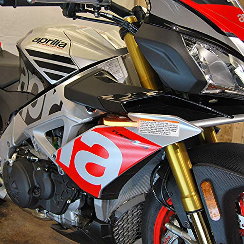 New Rage Cycles Aprilia Tuono 1100 V4 Front Turn Signals
