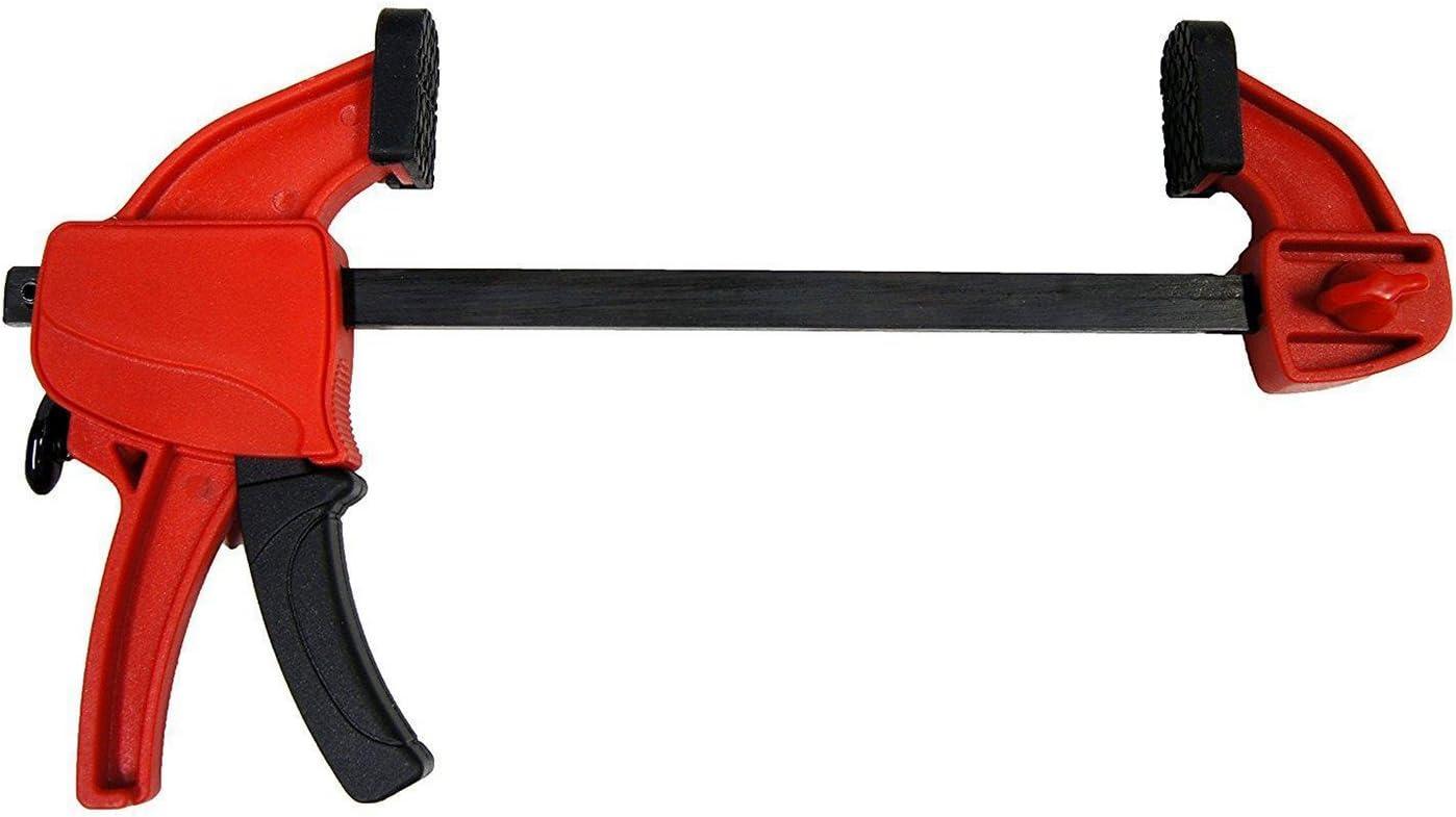 Connex COX864780 Spann und Spreizzwinge Spannweite 0-800 mm Spreizweite 220-1050 mm