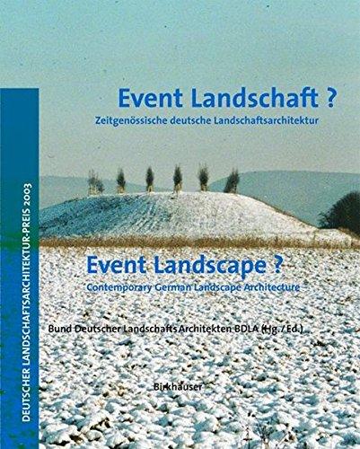 Event Landscape?