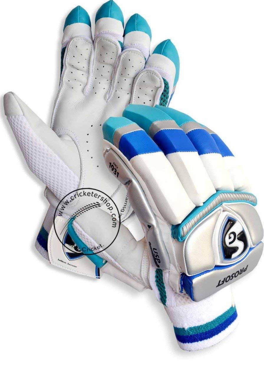 SG SG Prosoft 右手 クリケット バッティンググローブ 右手 Prosoft B07LGRXG2B, 京都きもの市場:081f5882 --- cgt-tbc.fr