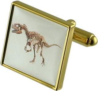 Select Gifts Dinosauro Gemelli con inciso ricordo caso