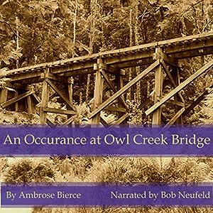An Occurance at Owl Creek Bridge Audiobook