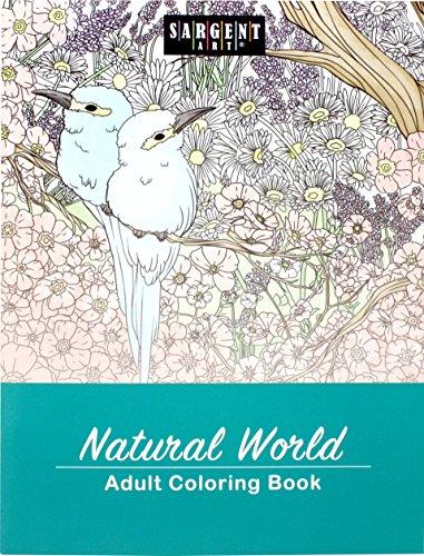 Sargent Art 98 0100 Natural Coloring