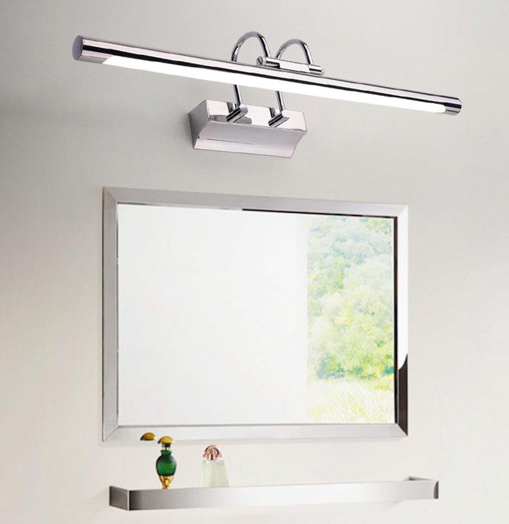 高質で安価 バスルームミラーLEDライトメイクアップ化粧台ミラーライトモダン防水フォグライトWash Light Light (40 (40 cm) cm) B077C29CH3, セイワムラ:1bb8b11f --- egreensolutions.ca