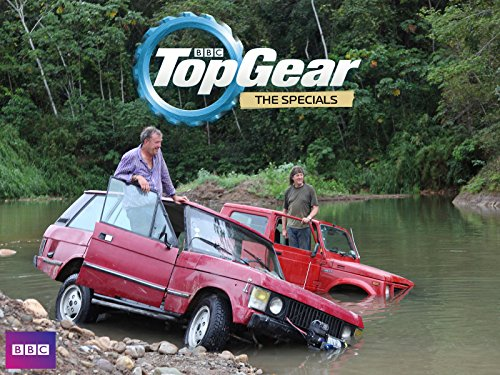 top gear tv specials watch online now with amazon. Black Bedroom Furniture Sets. Home Design Ideas