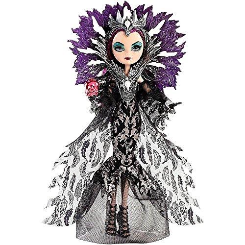 Mattel Ever After High Spellbinding Raven Queen Evil Queen Doll]()