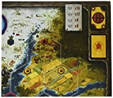 Stonemaier Games Scythe: Board Extension