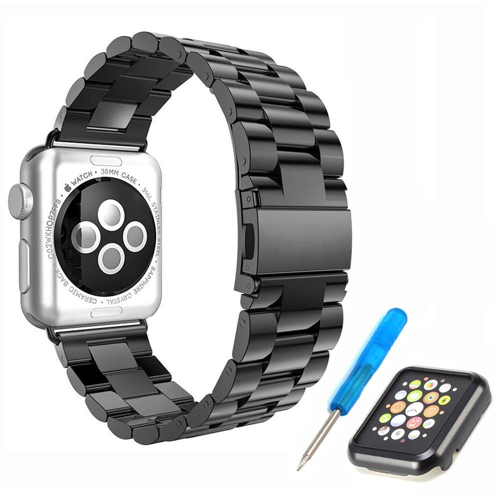 Elespoto Sostituzione Acciaio Inossidabile Cinturino Apple Watch ...