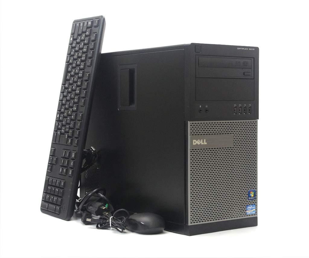 数量は多い  【中古 3.4GHz】 Radeon DELL OptiPlex【中古】 9010 MT Core i7-3770 3.4GHz 8GB 500GB Radeon HD7470 DVD+-RW WIndows7 Pro 64bit B07NYZ2N1H, AUTO WORLD:37ac8070 --- arbimovel.dominiotemporario.com
