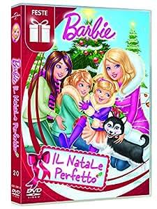 barbie - il natale perfetto dvd Italian Import