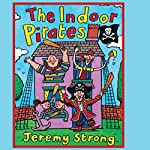 Indoor Pirates | Jeremy Strong
