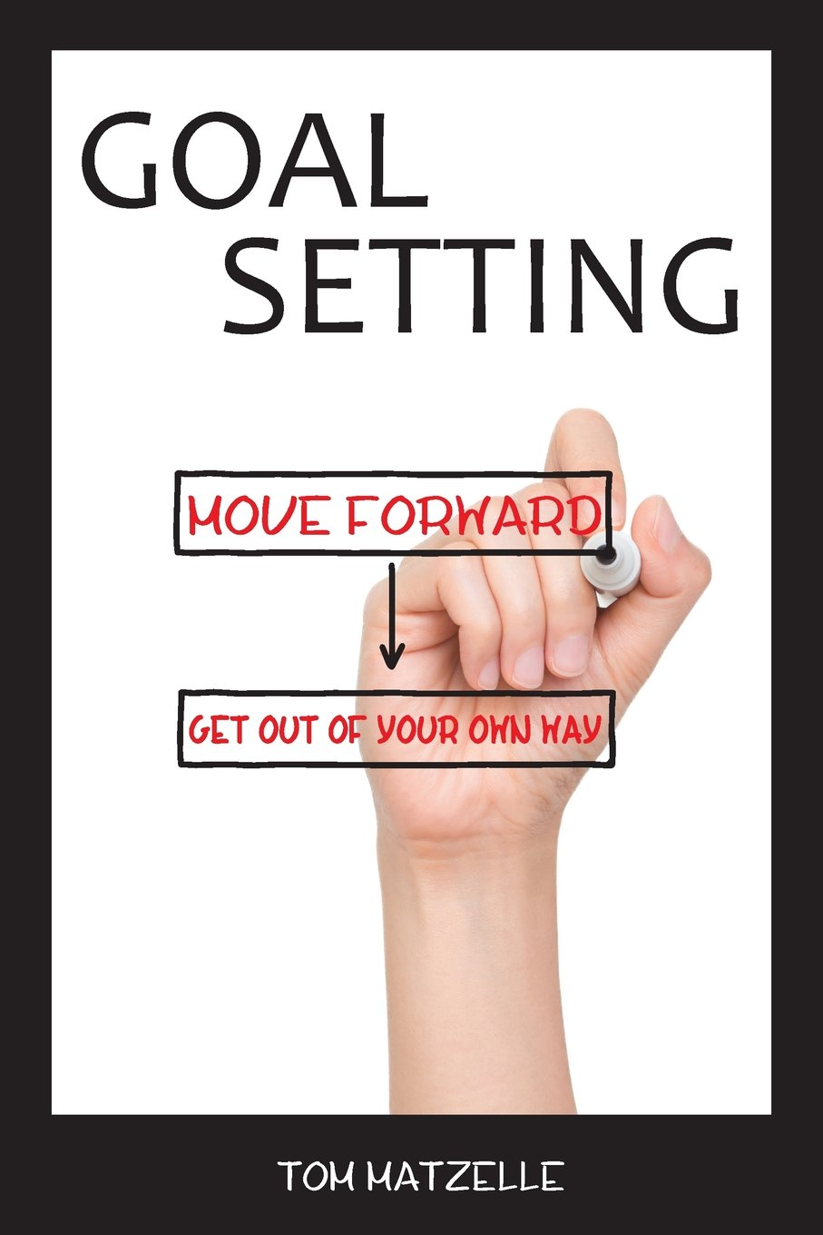 Download Goal Setting: Move Forward. Get Out of Your Own Way. ebook