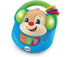 Cante e Aprenda, Fisher Price, Mattel
