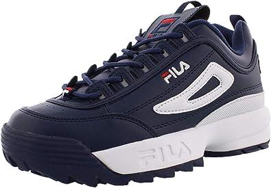 Fila Kids DISRUPTORS Sneaker (Big Kid