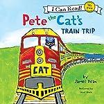 Pete the Cat's Train Trip | James Dean