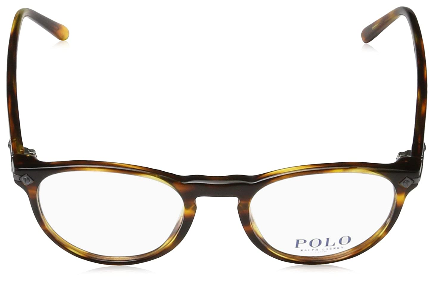 Polo Ralph Lauren - PH 2150, Rund, Acetat, Herrenbrillen, STRIPED ...
