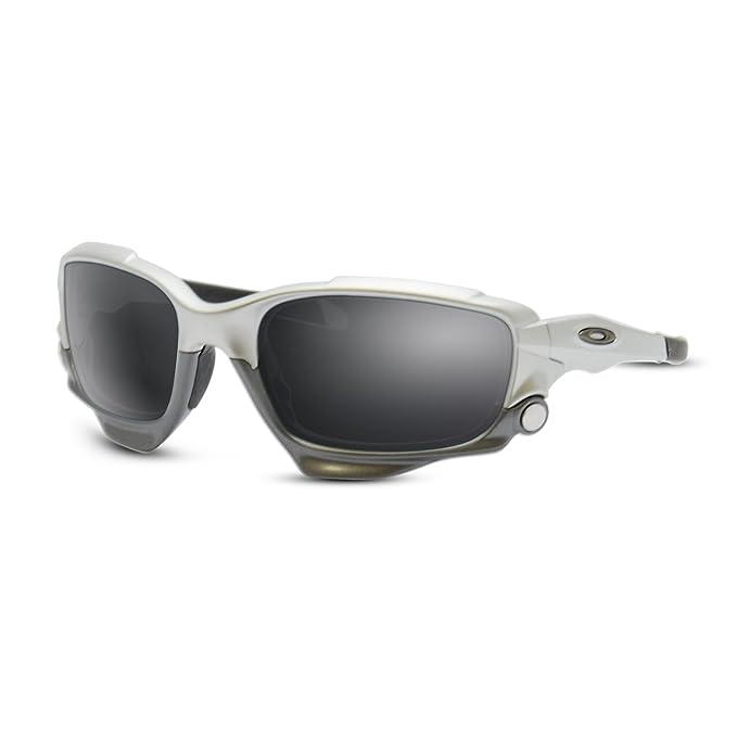 Black (Dark Grey) Replacement Lenses for Oakley Jawbone