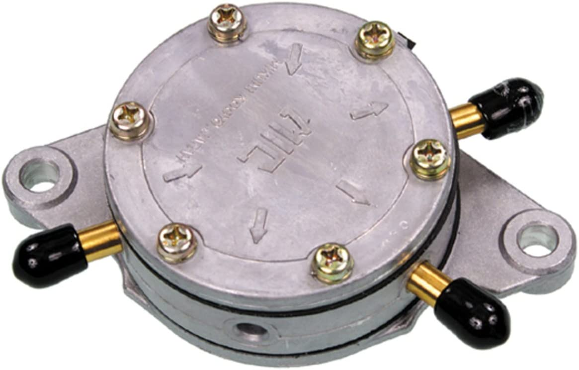 Sold Each 35LPH Flow Rate With 3 Fuel Outlets Mikuni Pulse Pump DF52-92