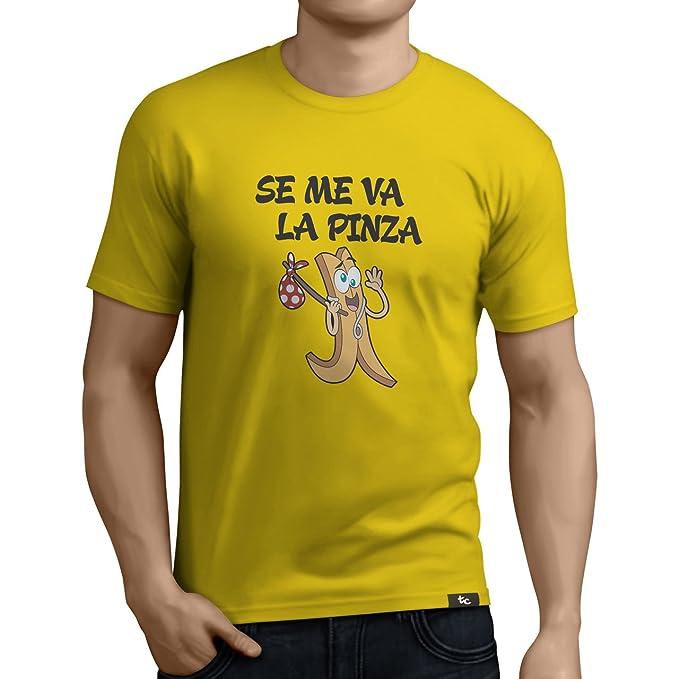 Tuning Camisetas - Camiseta Divertida para Hombre - Modelo Pinza  Amazon.es   Ropa y accesorios 44f300f2fa7