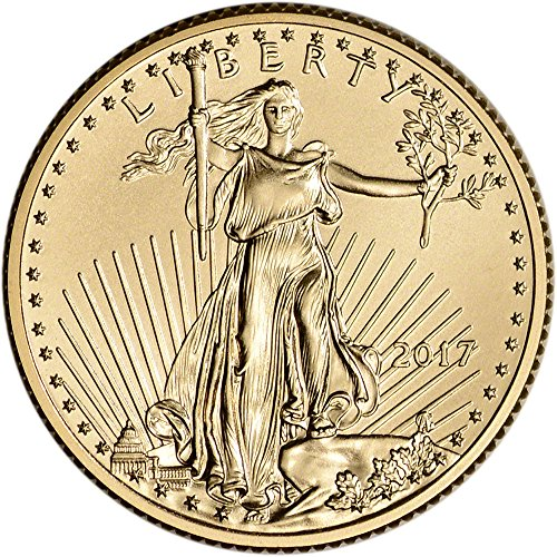 0.5 Ounce Gold Coin - 4