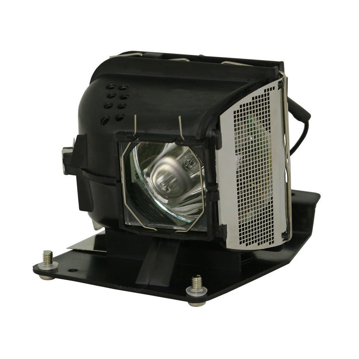 Lutema OEMプロジェクター交換用ランプ ハウジング/電球付き InFocus LP70用 Platinum (Brighter/Durable) Platinum (Brighter/Durable) Lamp with Housing B07KTLND8T