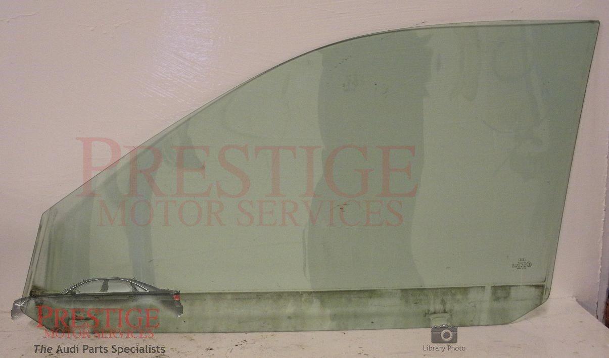 Os derecho Puerta Delantera de Audi A4 B5 cristal: Amazon.es: Coche y moto
