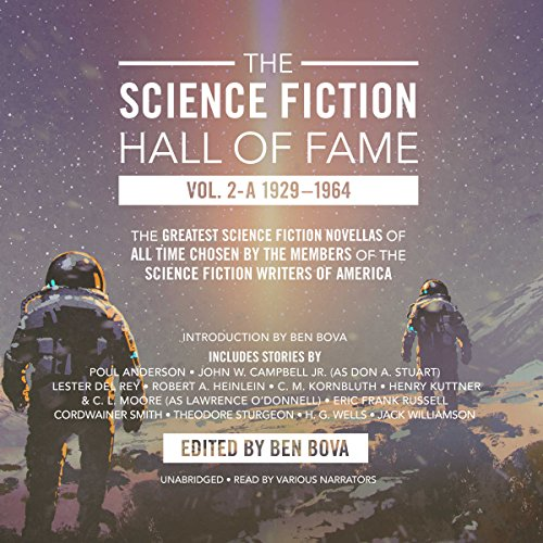 Pdf Science Fiction The Science Fiction Hall of Fame, Vol. 2-A: The Greatest Science Fiction Novellas of All Time Chosen by the Members of The Science Fiction Writers of America