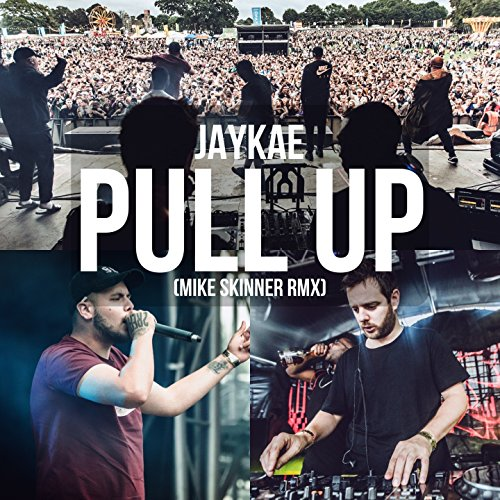 Pull Up (Mike Skinner Remix)