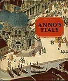 Anno's Italy, Mitsumasa Anno, 0529055597