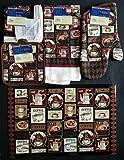 Best The Pecan Man Le Creuset Wine Racks - The Pecan Man Dining Linen Coffee Break Theme Review