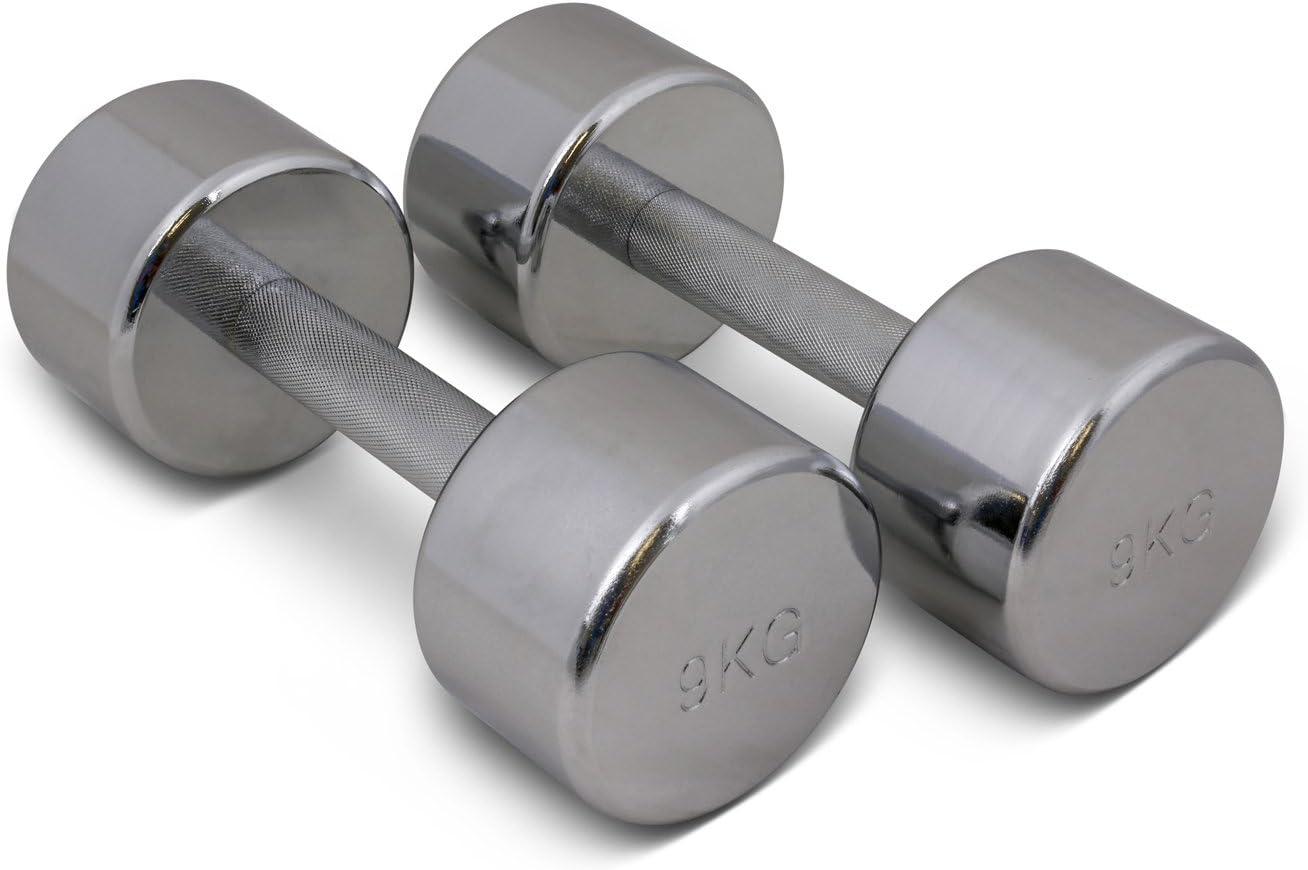 9 kg 1 kg 5 kg 8 kg 20 kg 25 kg 6 kg 10 kg 4 kg 22,50 kg trenas Chrom Kurzhantel 3 kg 15 kg 7 kg 2 kg 12,50 kg 17,50 kg