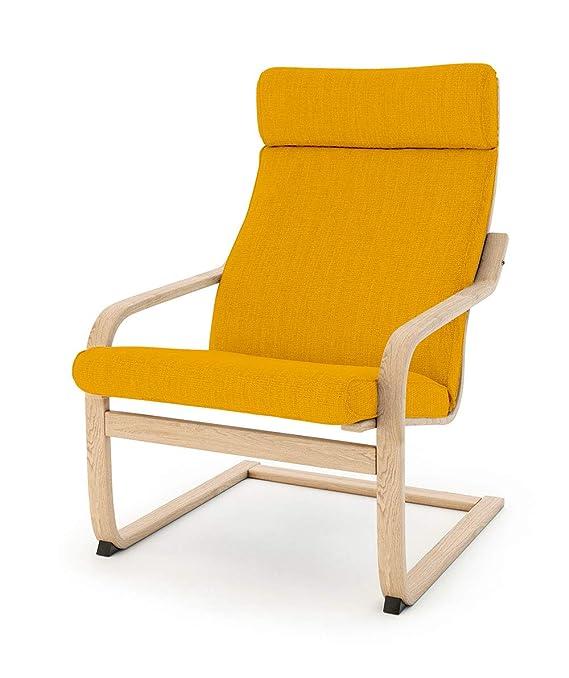 Masters of Covers - Funda de Repuesto para sillón de IKEA ...