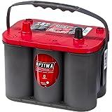 Optima RedTop RT S 4,250Ah Batterie 12V (Prix + 7,50EUR consigne)
