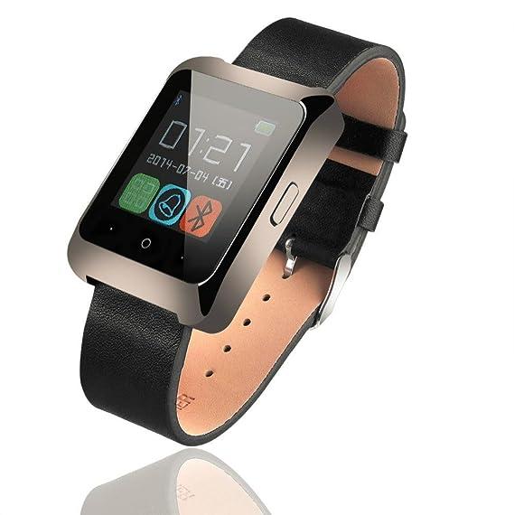 Regalo de la belleza Upad 6 nuevo reloj de pulsera reloj de ...