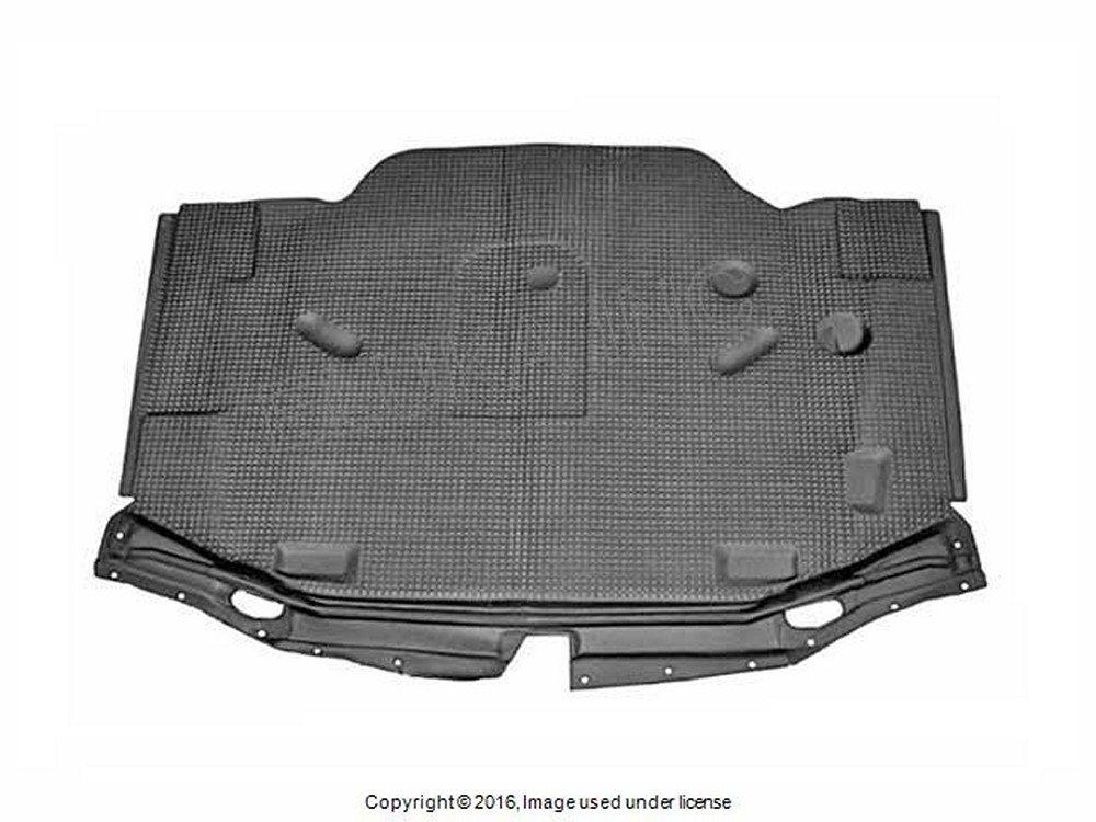 Mercedes-Benz Hood Insulation Pad 300 SL 500 SL 600 SL SL320 SL500 SL600 O.E.M.