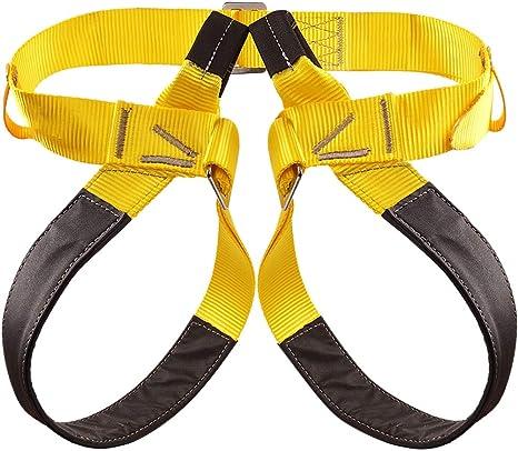 RZH Arnés de Espinilla, Cinturón de Seguridad Simple Cinturón ...