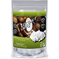 NATURSEED - Chips de Coco Ecológico - Sin